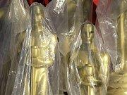 Romantický film Drahý Johne, který v amerických kinech sesadil z prvního místa, co se návštěvnosti týče, Cameronův Avatar.