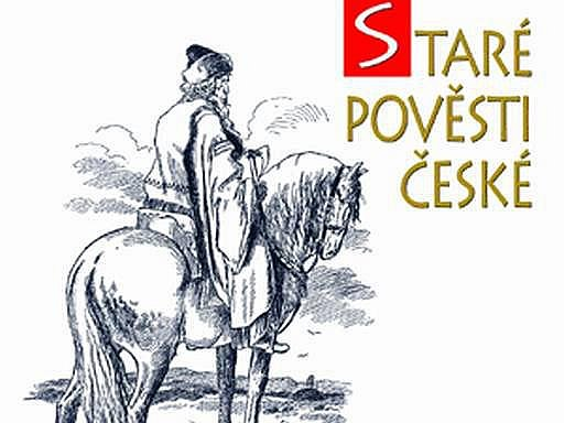 Staré pověsti české vydal Supraphon