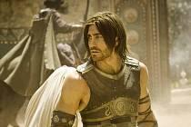 Netrpělivě očekávaný kinohit Princ z Persie: Písky času s Jakem Gyllenhaalem vstupuje ve čtvrtek do českých kin