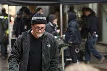 Zatímco film The Social Network jde do kin, režisér Fincher je právě ve Stockholmu, kde točí remake podle slavné švédské knižní trilogie Millenium Stiega Larssona.