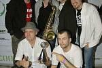 Hudební ceny Óčka 2009: Chinaski