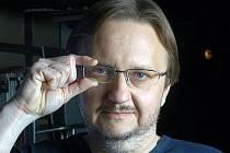 Ladislav Verecký