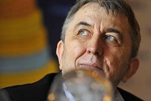 Ředitel filmového festivalu Febiofest Fero Fenič