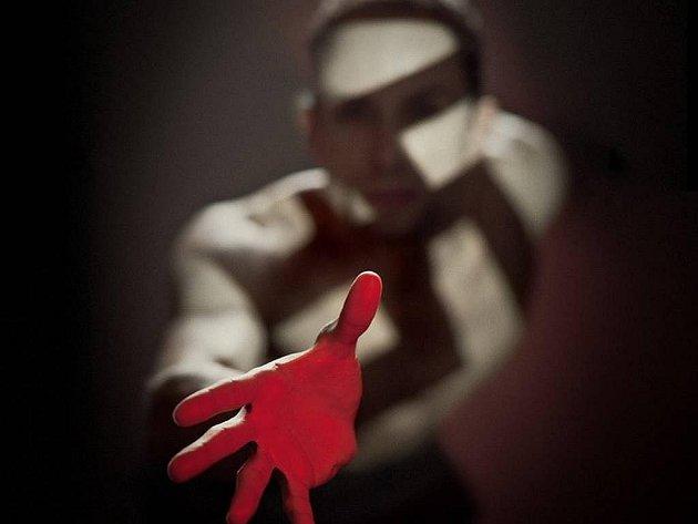 Plakát k baletu Faust