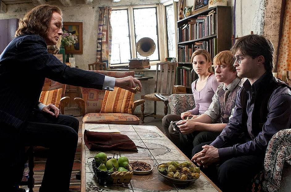 """Image result for Harry Potter a Relikvie smrt"""""""