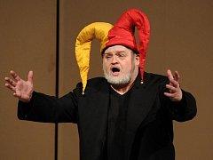Na slavnostní zakončení bylo nominováno Divadlo J. K. Tyla se svou netradiční inscenací Verdiho opery Rigoletto v nastudování maďarského režiséra Róberta Alföldiho a plzeňského operního šéfdirigenta Ivana Paříka.
