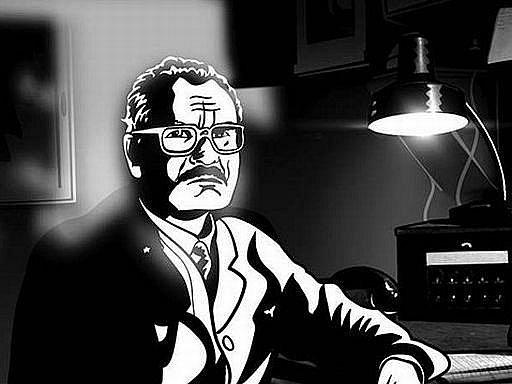 Aby tvůrci snímku zůstali věrni originálnímu černobílému stylu komiksové předlohy, rozhodli se jako první v historii české kinematografie pro technologii rotoscoping. Nejdřív se kompletně natočí a pak ve studiu překreslí okénko po okénku.