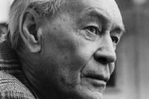 Básník Zdeněk Rotrekl