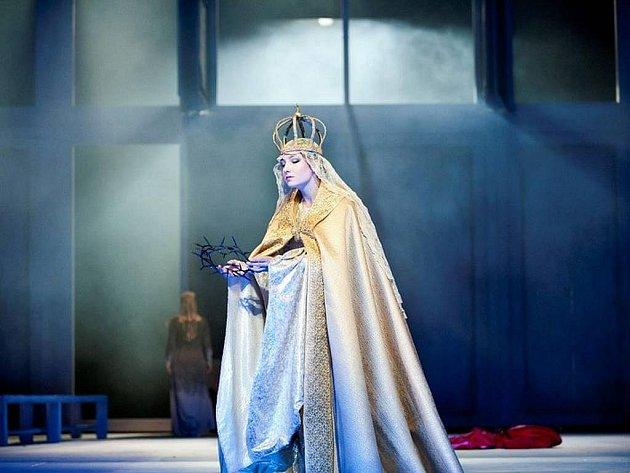 Hry o Marii nastudovalo Národní divadlo v Praze.