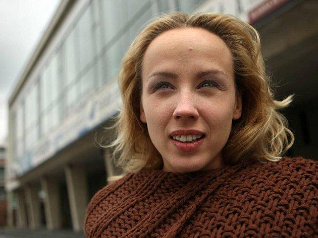 Petra Hrebickova Nude Photos 45