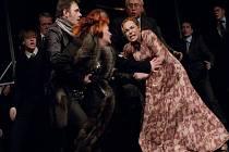 Dagmar Havlová jako Marie Stuartovna