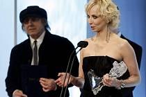 Český lev 2009: Jana Plodková