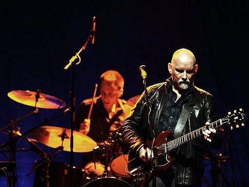 První potvrzenou hvězdou slavného festivalu Colours of Ostrava je Brendan Perry, který naposledy vystoupil vloni v březnu v Praze