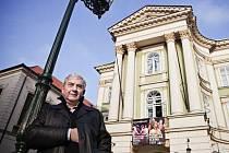 OSLAVENEC Miroslav Donutil