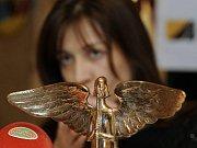 Hned tři sošky Andělů si odnesla třinecká skupina Charlie Straight