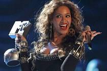 Předávání cen MTV ve čtvrtek v Berlíně: Beyoncé
