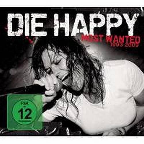 Nové CD Marty Jandové a skupiny Die Happy