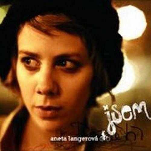 Nové CD Anety Langerové Jsem