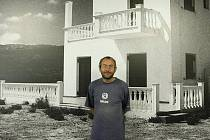 Předseda festivalové poroty na MFF v Karlových Varech, režisér Bohdan Sláma