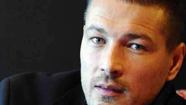 Petr Jákl, úspěšný debutující režisér filmu Kajínek
