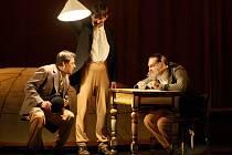 Poslední novinku loňské sezony připravil pod režijním vedením Jana Jirků ansámbl Městského divadla Zlín. Herci divákům nabídli českou humoristickou klasiku, Haškova Švejka. V hlavní roli se v sobotu 20. června večer představil Jan Leflík.