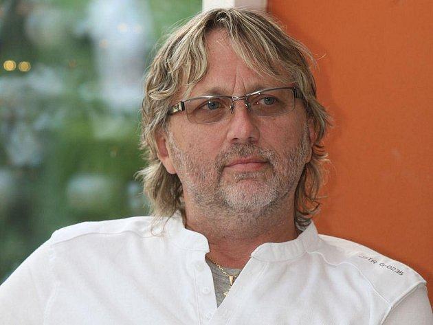 Dalibor Janda v létě 2011