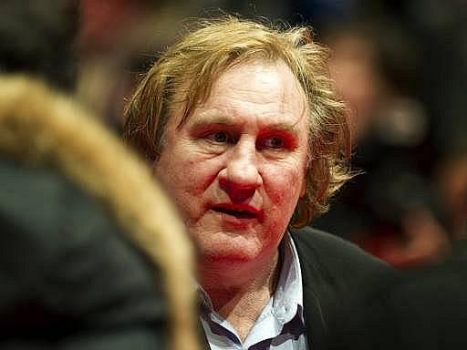 Bez šance na hlavní cenu není ani film Mammuth, který přijel na Berlinale propagovat i slavný francouzský herec Gerard Depardieu.