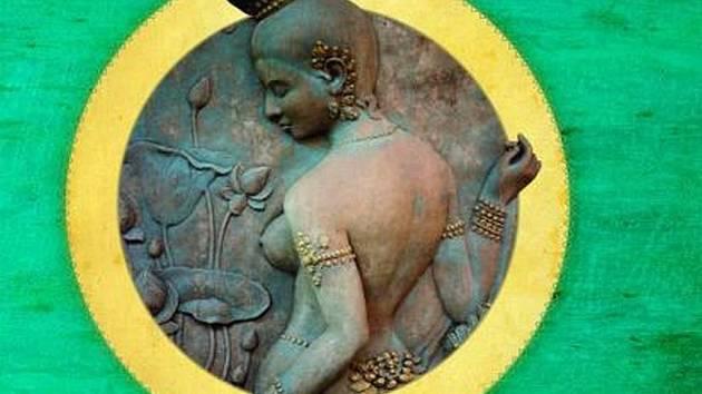 O zubaté vagíně a králi penisů - nová knížka erotických mýtů z celého světa