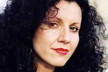Rakouská spisovatelka Gudrun Seidenauer