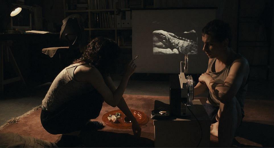 Film Alice Nellis Mamas & Papas