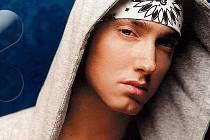 Rapper Eminem
