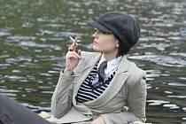Herečka Eva Green v debutu dcery slavného Ridleye Scotta Jordan s názvem Trhliny, jenž bude na festivalu uveden