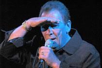 zpěvák legendárních The Troggs, Reg Presly
