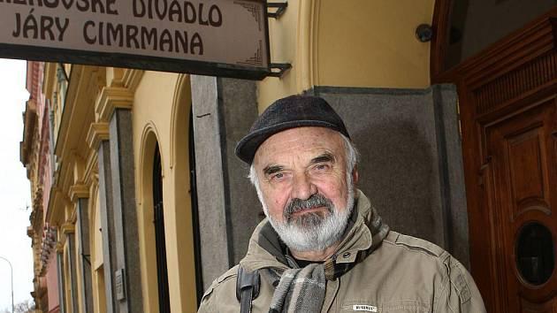 Zdeněk Svěrák slaví 75 let