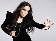 Finská královna metalu Tarja