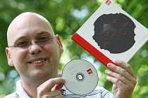 Klavírista Michal Mašek se svým novým CD