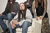 Skupina Korn.
