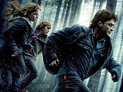 Harry Potter a relikvie smrti: První vikend v českých kinech znamenal divácký rekord
