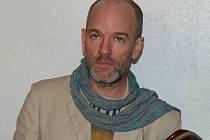Michael Stipe, frontman slavných R.E.M.
