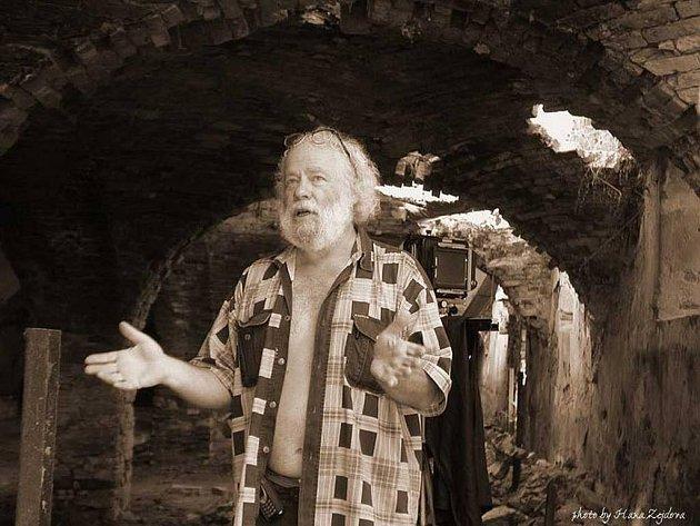 Fotograf Josef Ptáček