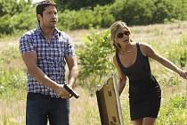 Exmanželka za odměnu: Jennifer Aniston a Gerard Butler