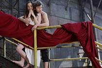 V Ostravě vzniká inscenace Romeo a Julie v režii Pavla Šimáka, současného šéfa činohry Národního divadla moravskoslezského