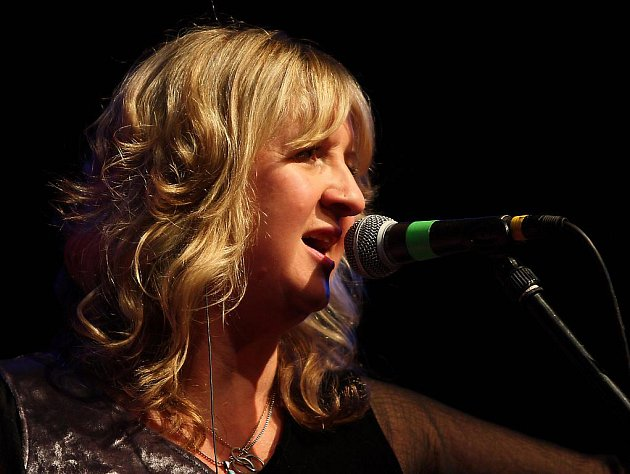 Deborah Bonham