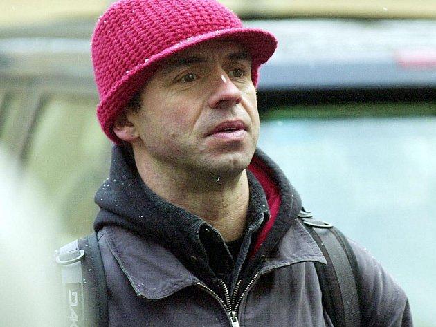 VDĚČNEJ A HRAVEJ. Tak se vidí Petr Forman, který má zase po čase filmovou sezónu. A těší se na projekt, který chce s bratrem udělat s tátou.
