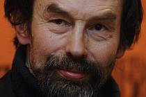 Spisovatel Jan Bauer