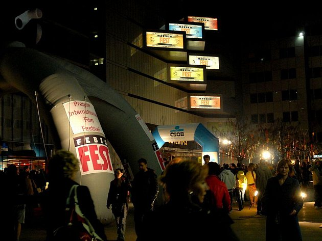 Febiofest, ilustrační foto