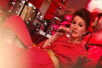 Klára Vytisková z kapely Toxique