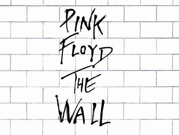 Slavné album The Wall