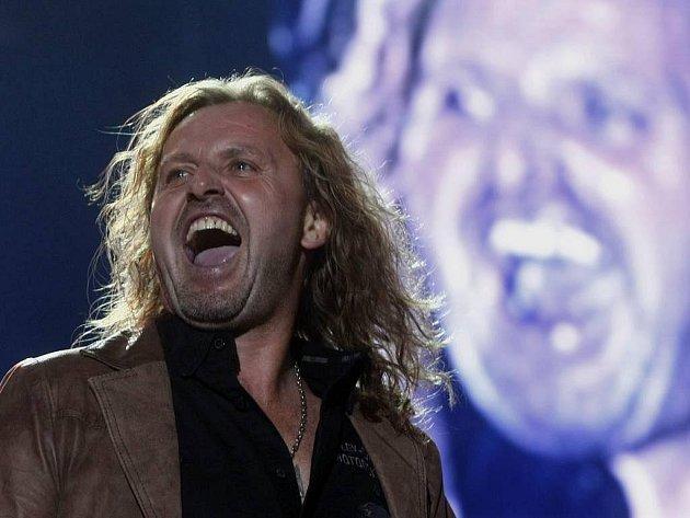 Megakoncert skupiny Kabát k dvacetiletí existence kapely 12. září 2009 na pražském Vypichu.