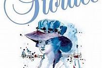 Obálka knihy Nancy Storace od mladičké Adély Vedralové